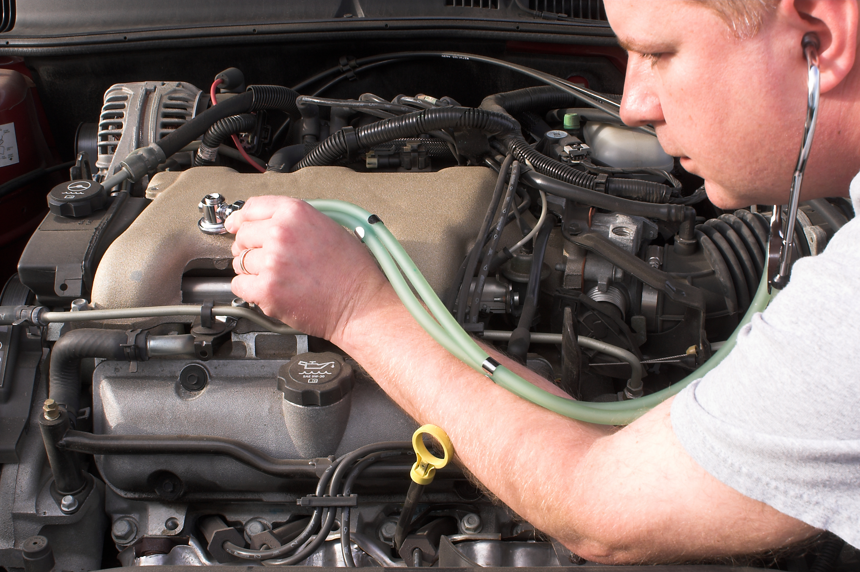 secrets and tips to save you from the stress of auto maintenance