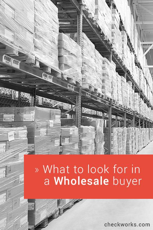 wholesale buyer image