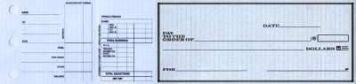 Payroll & Multipurpose