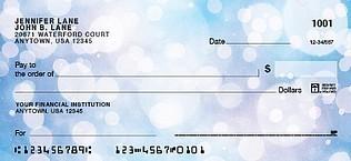 Champagne - Personal Checks