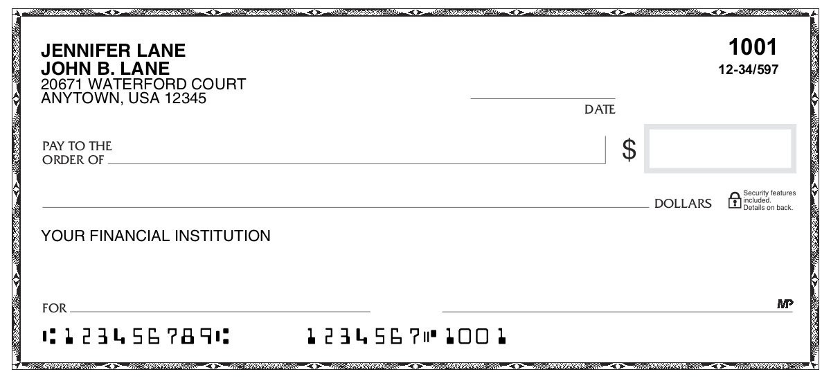 Mobile Deposit - Personal Checks