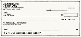 Mobile Deposit - Personal Checks