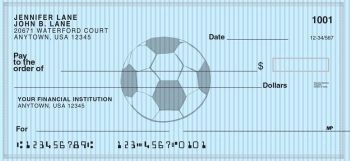 Soccer - Personal Checks