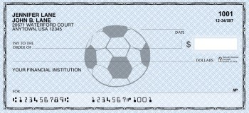Soccer - Personal Checks