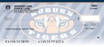 Auburn University - Collegiate Checks