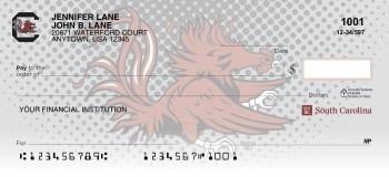 University of South Carolina - Collegiate Checks