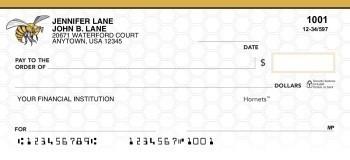 Alabama State University - Collegiate Checks