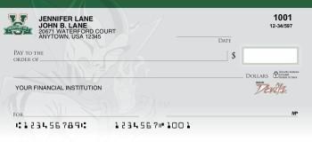 Mississippi Valley State University - Collegiate Checks