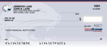 University of South Alabama - Collegiate Checks