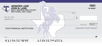 Tarleton State University - Collegiate Checks