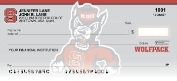 North Carolina State University - Collegiate Checks