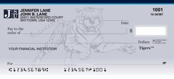 Jackson State University - Collegiate Checks