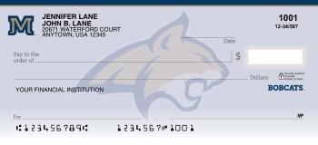 Montana State University - Collegiate Checks