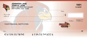 Illinois State University - Collegiate Checks