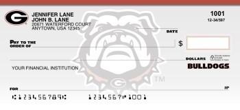 University of Georgia - Collegiate Checks