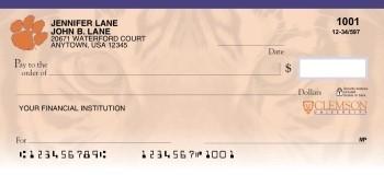 Clemson University - Collegiate Checks
