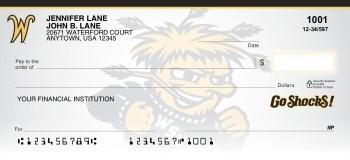 Wichita State University - Collegiate Checks