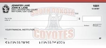 University of South Dakota - Collegiate Checks
