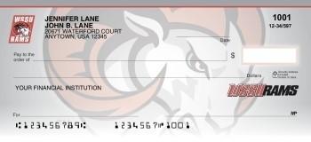 Winston-Salem State University - Collegiate Checks