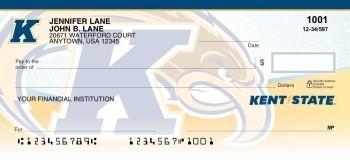 Kent State University - Collegiate Checks