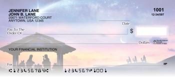 Star of Bethlehem - Personal Checks