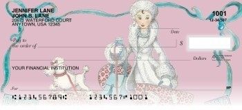 Divas - Personal Checks