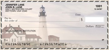 Lighthouse - Personal Checks