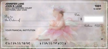 New Innocence - Personal Checks