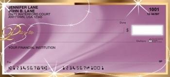 5th Avenue - Personal Checks