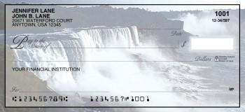 Scenic Vistas - Personal Checks