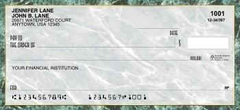 Wall Street - Personal Checks
